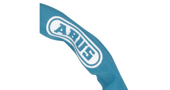 ABUS Catena Zapięcie kablowe  685/75 niebieski